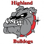 Highland IL Bulldogs Youth Football