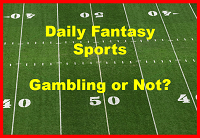 Daily Fantasy Sports Lawsuits