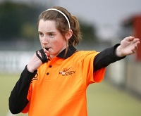 youth sports umpire shortage