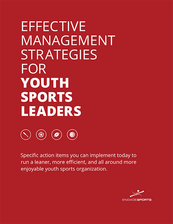 Effective Management Strategies for Youth Sports Leaders
