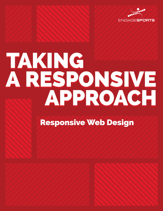 Sports Website Responsive Design White Paper